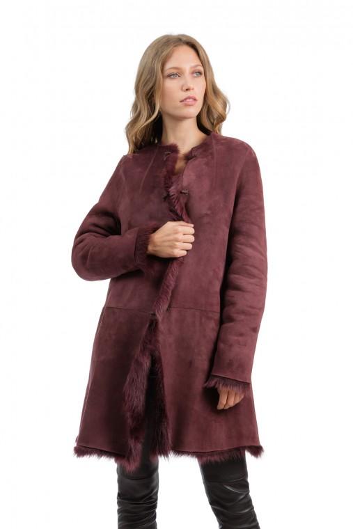 Toscana Coat